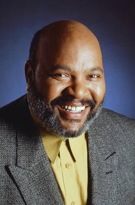 James Avery 27. Nov. 1945 - 31. Dez. 2013
