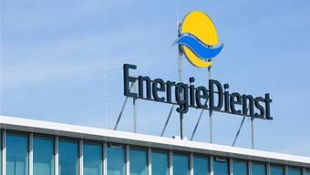 Die Energiedienst Holding AG hat einen neuen Präsidenten. zvg
