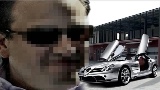 Anklage gegen Autokönig Riccardo Santoro