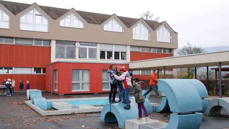 Die Gemeinde Sisseln plant die Sanierung und Erweiterung der Schulanlage
