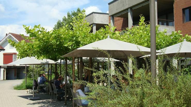 Das Restaurant heisst jetzt «Giardino» und es steht das ganze Jahr offen.