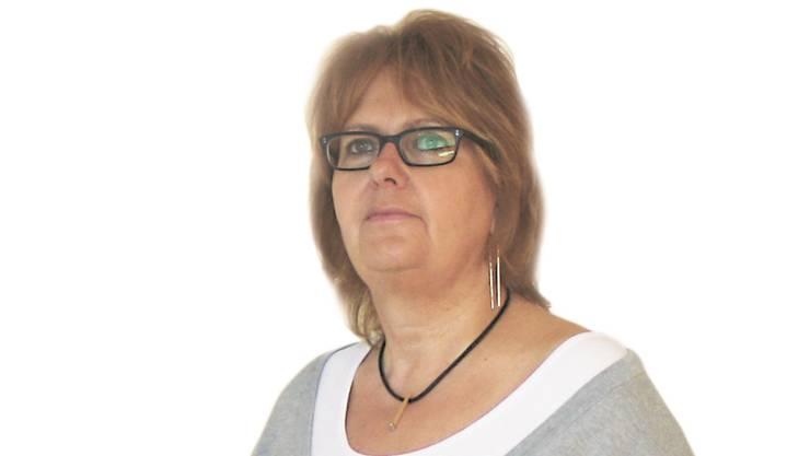 Jacqueline Jost ist gelernte Lehrperson, hat sich aber schon immer für alternative Heilmethoden interessiert.