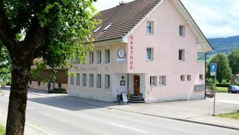 Der «Sternen» Leimbach ist noch bis zum 19. August offen. Danach ist Schluss.