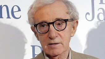 Idee und Resultat klaffen auseinander: Woody Allen (Archiv)