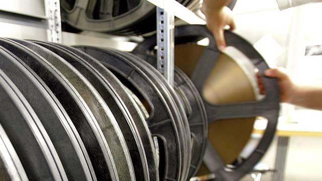 Cinemathèque suisse erhält letzte Kredittranche (Symbolbild)