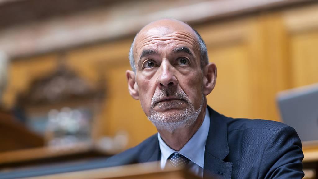 Bauernverbandsdirektor Jacques Bourgeois tritt zurück