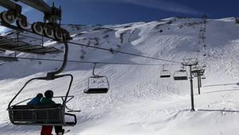 Das Skigebiet Andermatt-Sedrun (Archiv)
