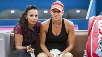 Tennisspielerin Rebeka Masarova und ihre Mutter sprechen erstmals über die Gründe ihres Nationenwechsels.