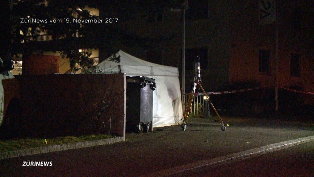 Parkplatz-Schläger von Schwamendingen wegen fahrlässiger Tötung verurteilt