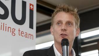 Vincent Hagin steht Swiss Sailing nicht mehr vor