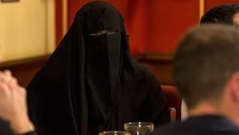 Die Glarner Regierung will derzeit kein Burka-Verbot. Im Mai nächsten Jahres entscheidet die Landsgemeinde darüber.