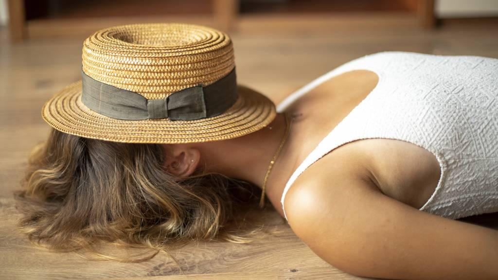 Urlaub Stress Ferien