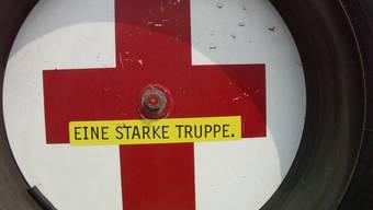 Das Rote Kreuz legte insgesamt über 755'000 Kilometer für 2406 Kundinnen und Kunden zurück.