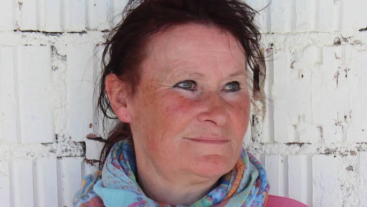 Hofbesitzern Margrit Stebler kann die Entscheidung der Behörden nicht verstehen: «Jetzt kommen die und machen alles zunichte.»