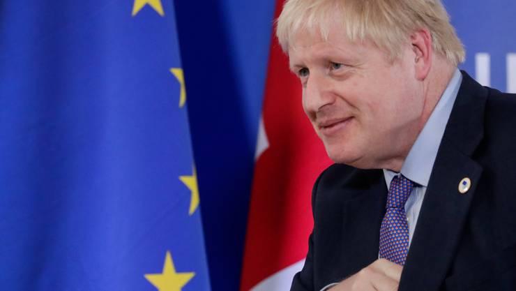 Ist er vor der EU eingeknickt? Und bringt er seinen Brexit-Deal durch das Unterhaus? Für Premier Boris Johnson steht viel auf dem Spiel.