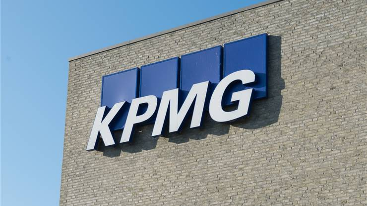Reputation leidet: KPMG.