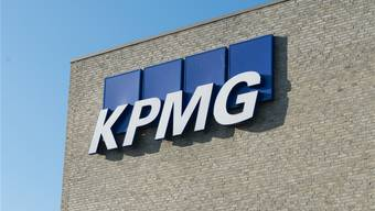 Reputation leidet: KPMG.