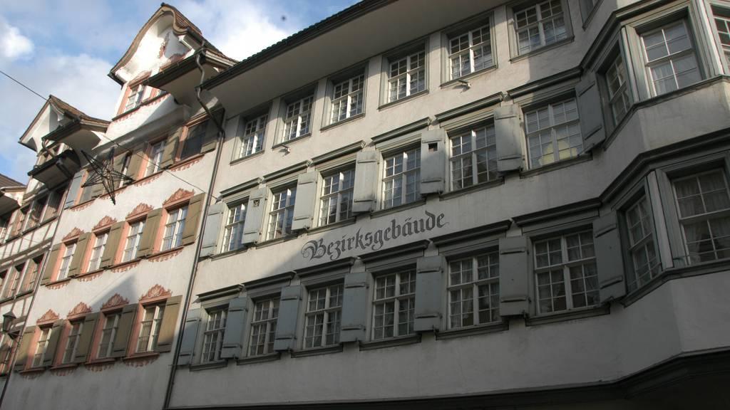 Kreisgericht Toggenburg
