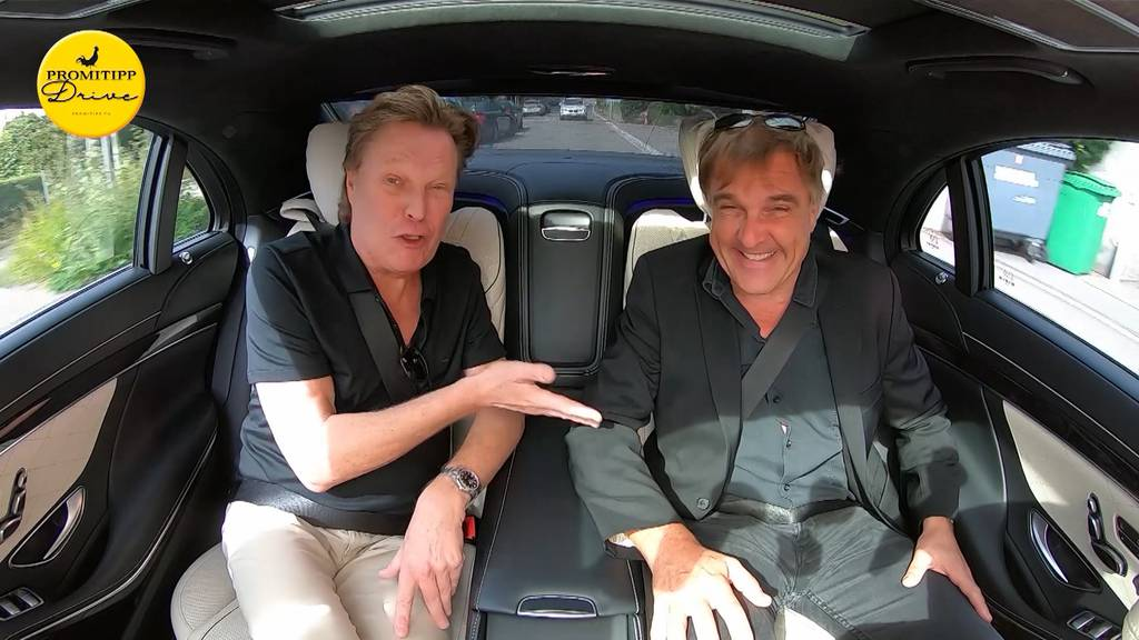Promitipp Drive mit Daniel Rohr