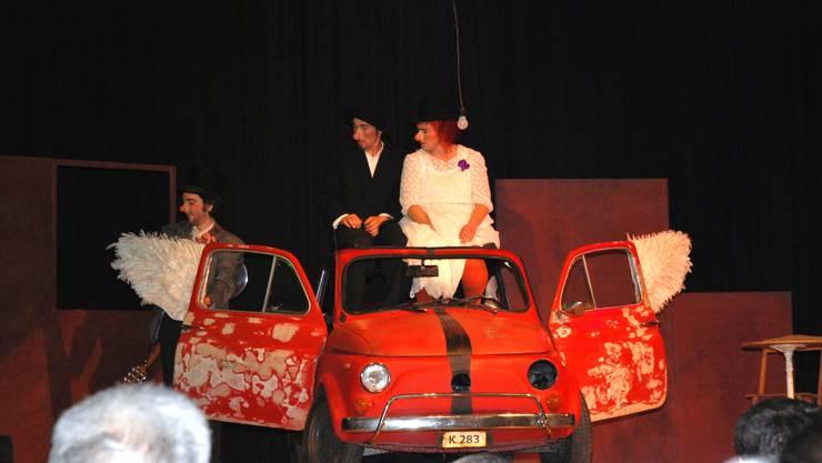 Fiat Panna - ein fast schon himmlisches Vergnügen.