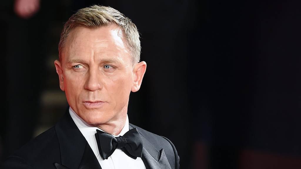 So heisst der neue James Bond Film