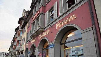 Das Brugger Kulturhaus Odeon wurde mit einem Förderpreis ausgezeichnet.