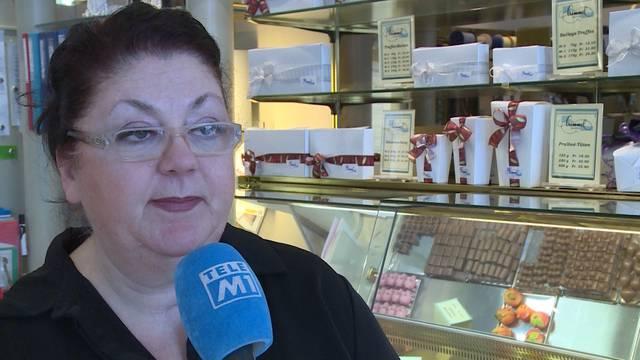 Nach 160 Jahren: Badener Traditions-Café «Himmel» steht vor Ruin