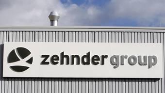 Stellt Heizkörper und Lüftungen her: die Zehnder Group aus Gränichen.
