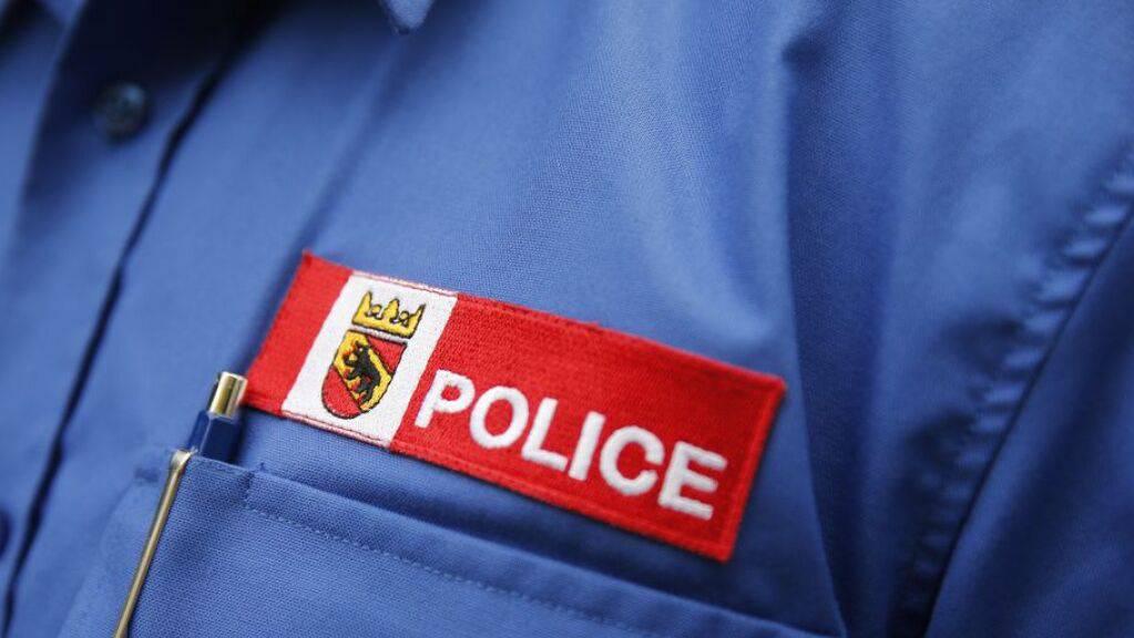 Die Polizei hat am Montagmorgen in Walkringen eine totes Rentnerpaar gefunden.
