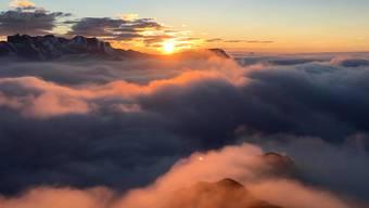 «Chasing Light: Switzerland»: Diesen Film hat Austin Mann mit einem iPhone 6s gedreht.