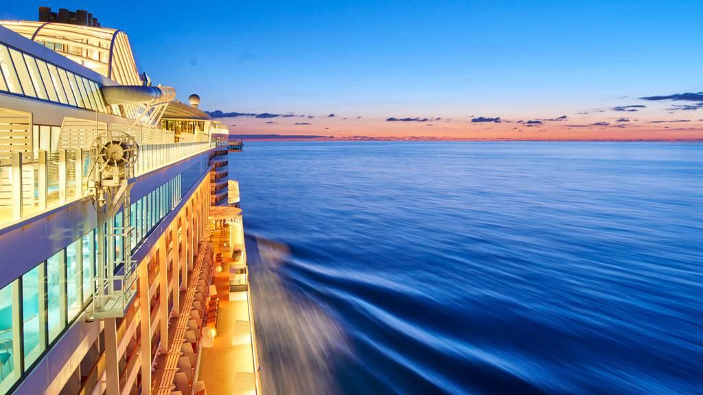 Fokus Kreuzfahrt: Erfahre alles über Schiffsreisen