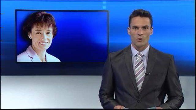 Affront: Humbel als Mumie betitelt