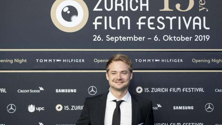 """Die Dreharbeiten zu """"Bruno Manser - Die Stimme des Regenwaldes"""" haben den Schauspieler Sven Schelker verändert. Am Donnerstag kommt der Film in die Kinos."""