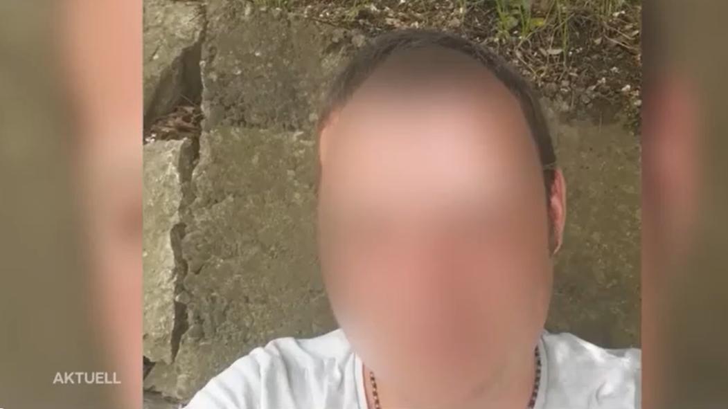 Überfall auf Mädchen in Olten: Seine Freundin hatte ihn zuvor verlassen