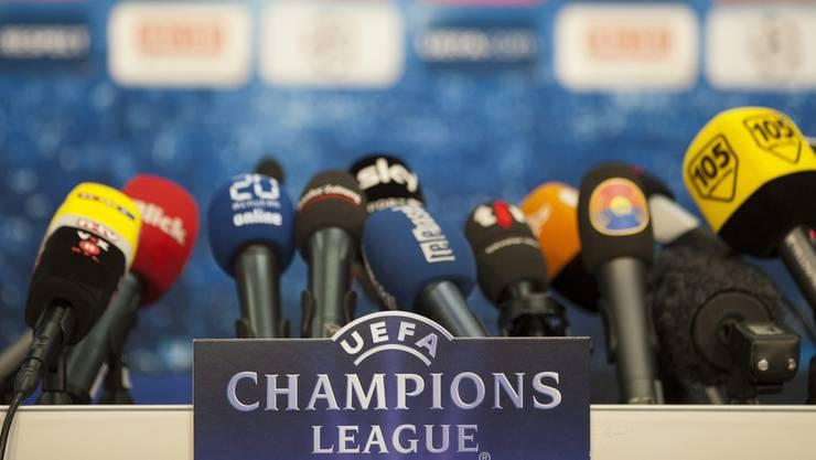 «Das Medienecho ist enorm. Die Stadt Basel wird vom FCB aufs Beste repräsentiert.»