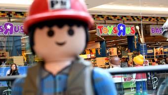 Weltweit betreibt Toys 'R' Us über 1600 Filialen – auch im Basler Stücki, in Spreitenbach und in Oftringen.