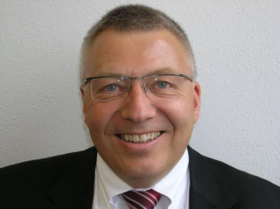 Kurt Wyss, CVP, Gippingen