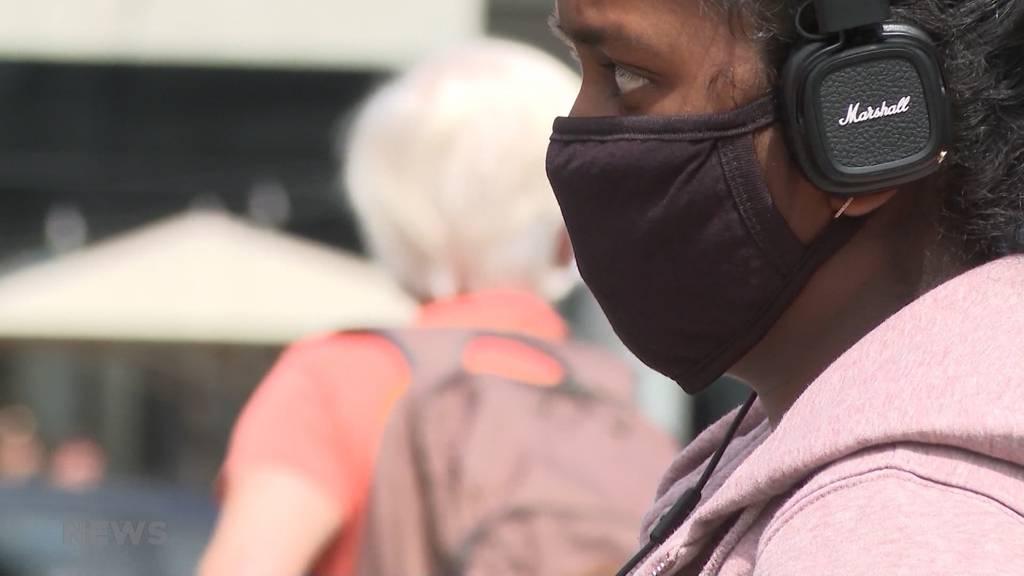 Notlüge: Bund riet wegen fehlenden Reserven von Schutzmasken ab