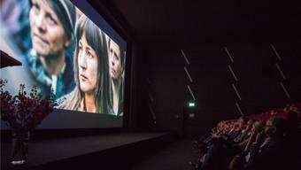 Die SRG beteiligt sich bei vielen Schweizer Filmen als Koproduzentin, wie bei «Die göttliche Ordnung».