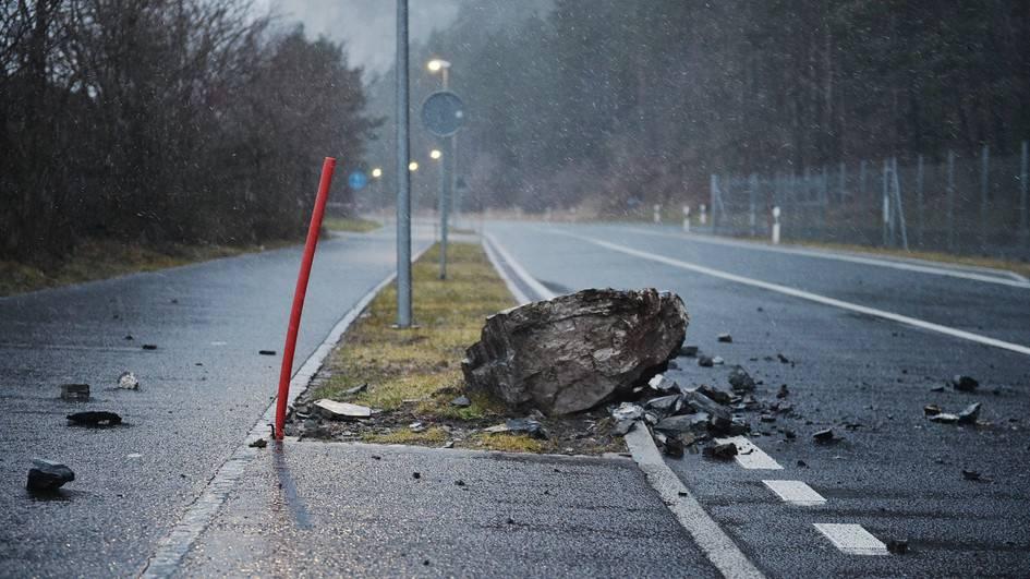 Uri: Gotthardstrasse seit Mittag wieder offen