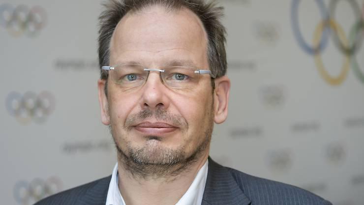 Ist in Russland längst zur Persona non grata geworden: Journalist Hajo Seppelt