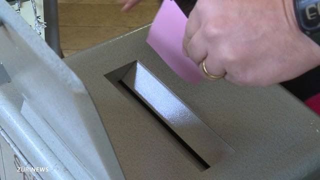 So verhindert Zürich Wahlbetrug