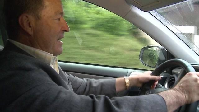 Senioren sollen erst ab 75 Autotests machen