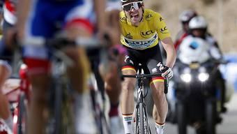 In den Risikogebieten finden keine Radrennen mehr statt