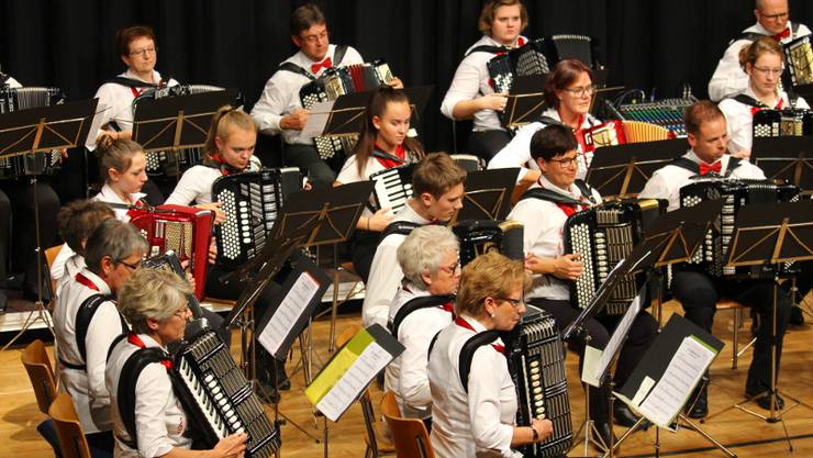 im Konzertsaal Solothurn