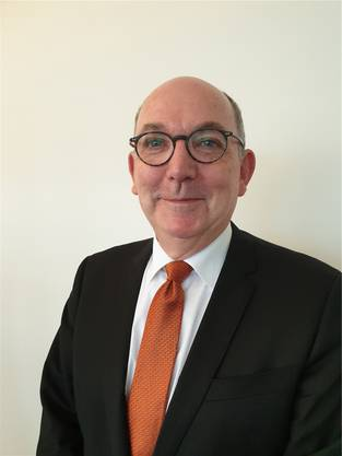 Peter Ernst ist neuer CBAG-Geschäftsführer. jam