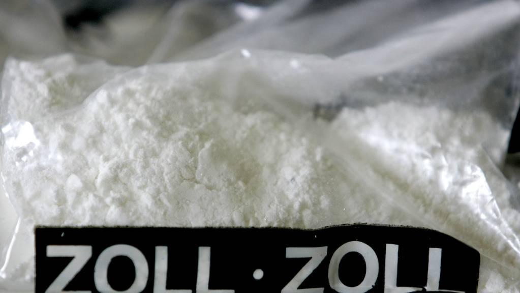 Die grössten Drehscheiben für den Handel mit Kokain sind aktuell Belgien und Holland. (Archivbild)
