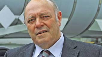 SVP-Nationalrat Ulrich Giezendanner: «In vier Jahren gibt es die BDP nicht mehr.»