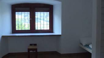 Drei Minderjährige sind aus der geschlossenen Abteilung des Jugendheims in Aarburg geflüchtet. Dabei waren sie auch gewalttätig.