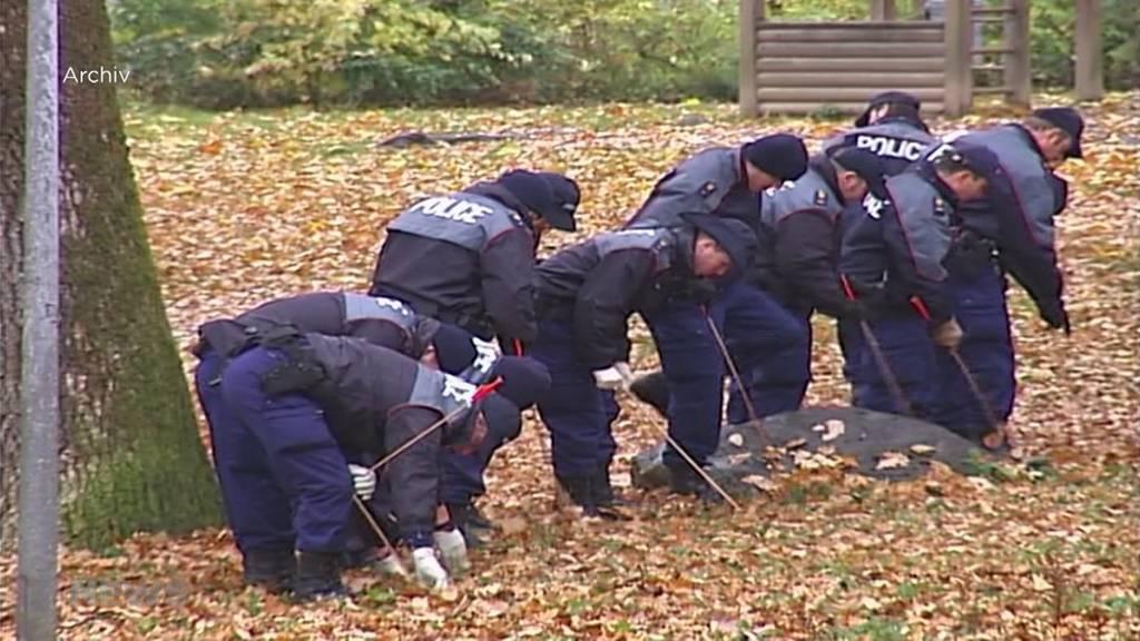Berner Florapark-Mörderin bleibt weiterhin hinter Gittern